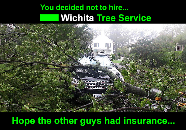 tree service near Wichita ks