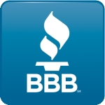 BBB Accredited Business!